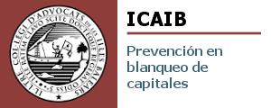 Prevención en Blanqueo de Capitales Logo